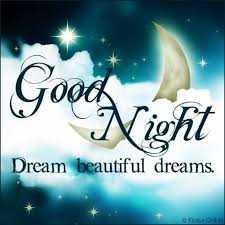 🌃ಶುಭ ರಾತ್ರಿ - Good Night Dream beautiful dreams . - ShareChat