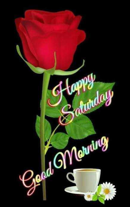 🌅ಶುಭೋದಯ - Happy Saturday Good Morning - ShareChat
