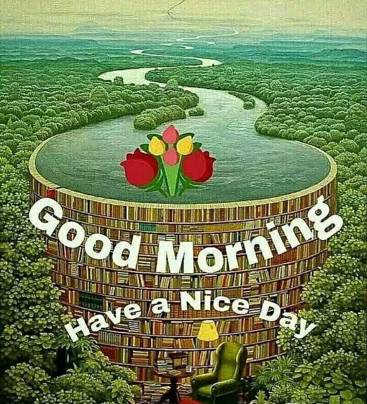 🌅ಶುಭೋದಯ - Good Morning a Nice ba BER SEA HIEDE - ShareChat