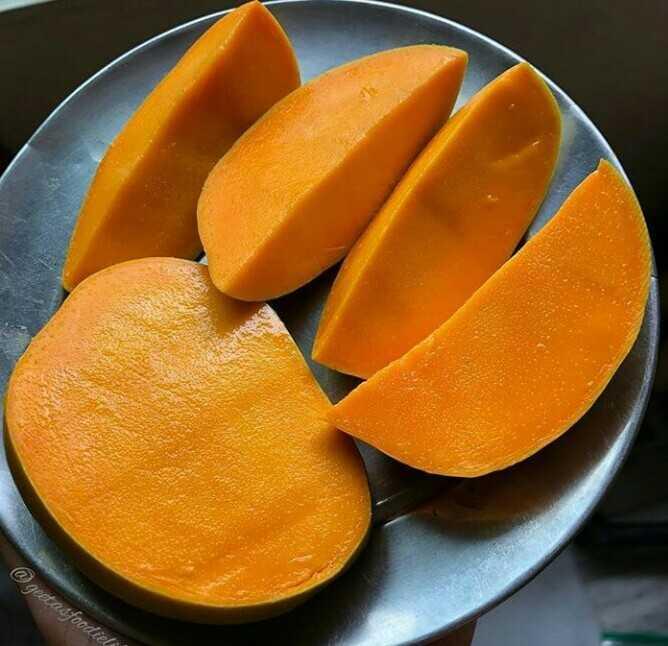 ಹಣ್ಣು - @ gettad foodiel - ShareChat