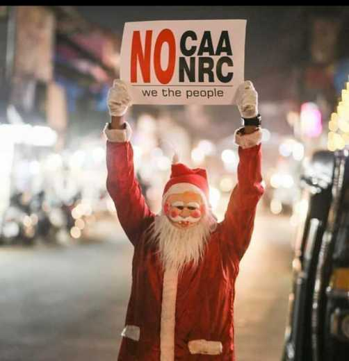 🔴 ക്രിസ്മസ് സ്റ്റാറ്റസ് - NOSAL we the people - ShareChat