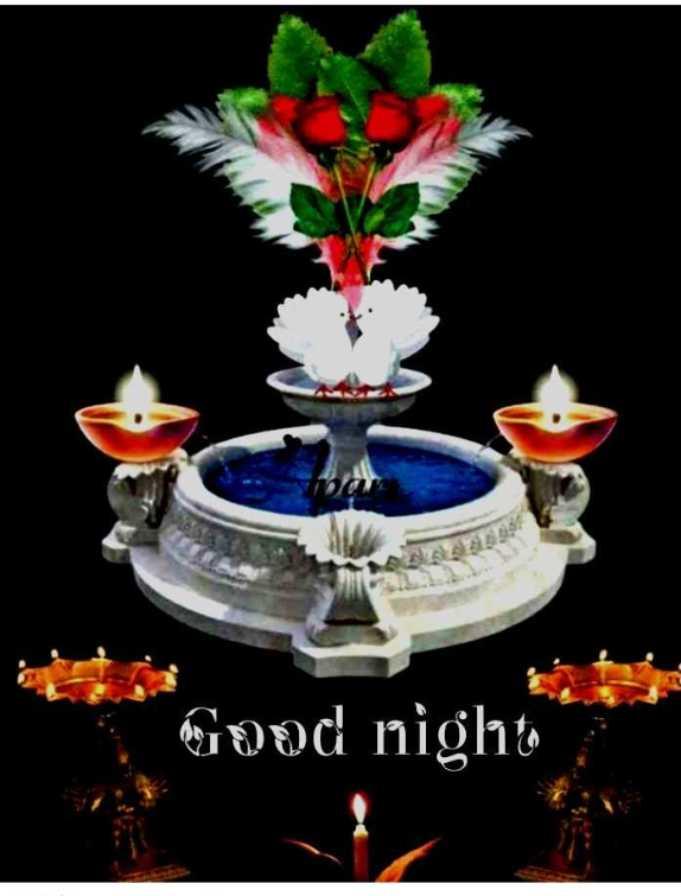 🌞 ഗുഡ് മോണിംഗ് - Good night - ShareChat