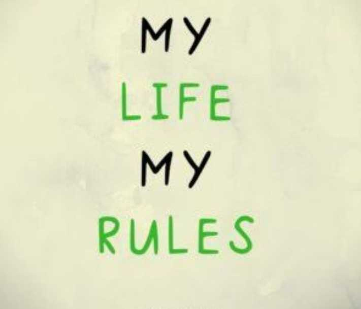 ഞാൻ🙋🏻‍♂ - МУ LIFE МУ RULES - ShareChat