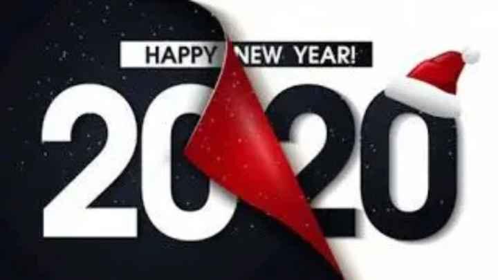 💖പുതുവത്സരാശംസകൾ - HAPPY NEW YEAR ! - ShareChat