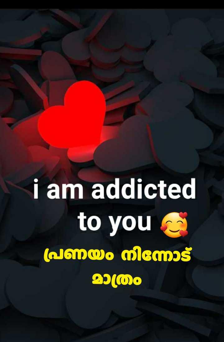 💌 പ്രണയം - Liam addicted to you പ്രണയം നിന്നോട് മാത്രം - ShareChat
