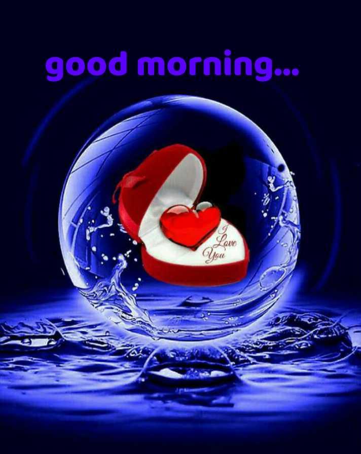💑 സ്നേഹം - good morning . . . NGI - ShareChat