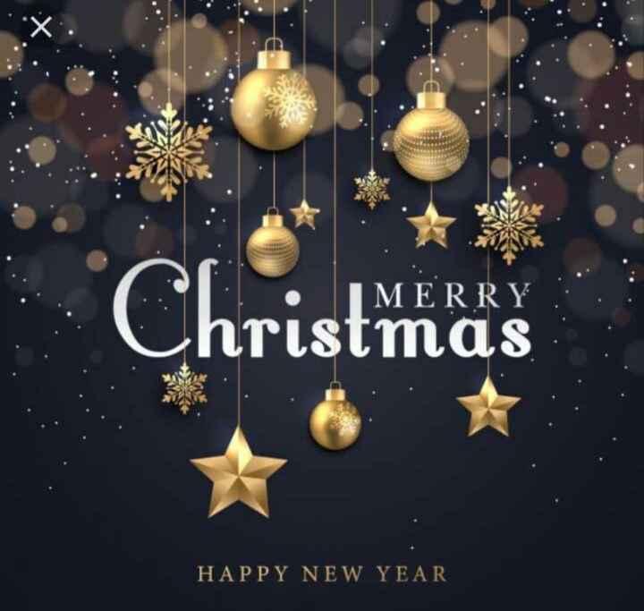 🎅ഹാപ്പി ക്രിസ്മസ് - I MERRY ristmas HAPPY NEW YEAR - ShareChat