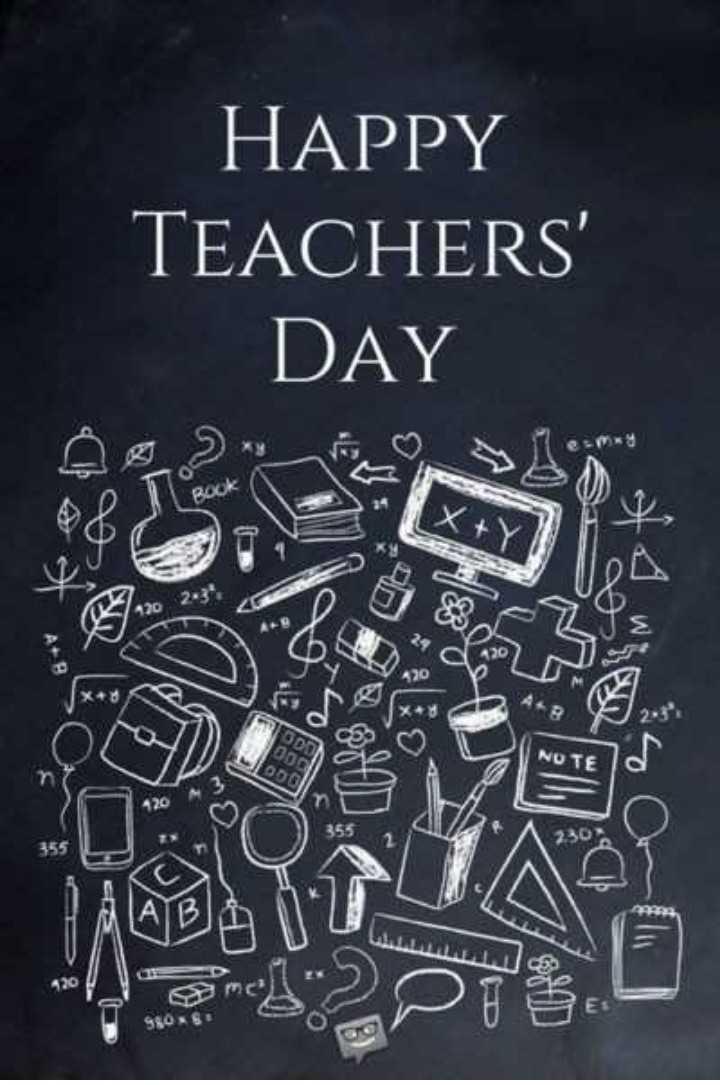 👨🏫 શિક્ષક દિવસ - HAPPY TEACHERS ' DAY SSONS - ShareChat
