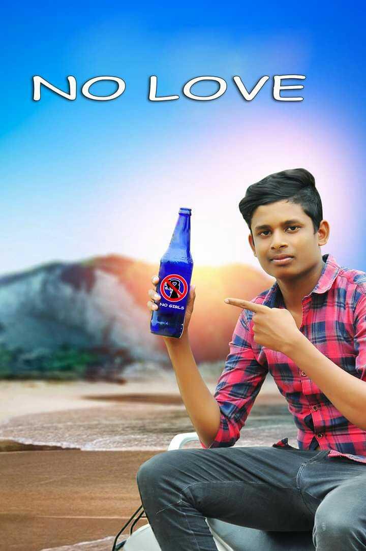 🤼♀కబడ్డీ లీగ్-2019 - NO LOVE NO GIRLS - ShareChat