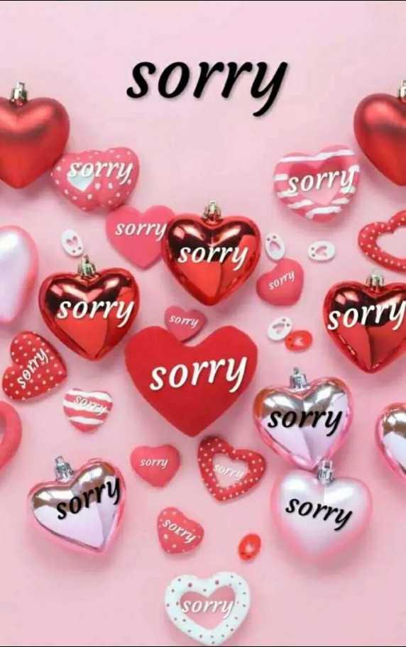 🙇♀స్వారీ బేబీ - sorry sorry - sorry sorry sorr sorry sorry Sorry sorry sorry sorry sorry N huos ' sorry - ShareChat
