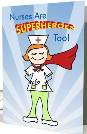 👩⚕️ అంతర్జాతీయ నర్సుల దినోత్సవం🏥 - Nurses Are SUPERHEROES + 7 Too ! ol - ShareChat
