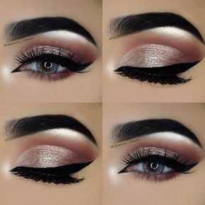 👁🗨kajal Eyeliner Challenge - ShareChat