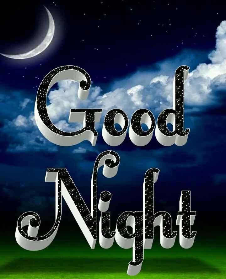 ✨good night✨ - Good Night IN - ShareChat