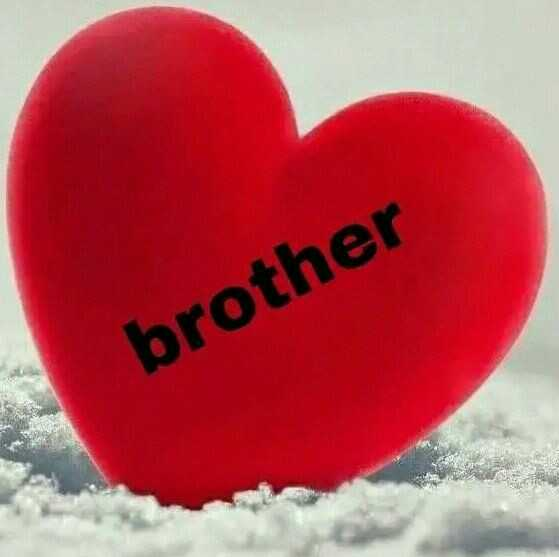 ❤miss you😔😔 - brother - ShareChat
