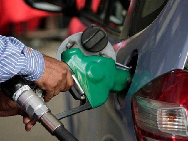 ⬆ पेट्रोल डीज़ल फिर बढ़ा  - ShareChat