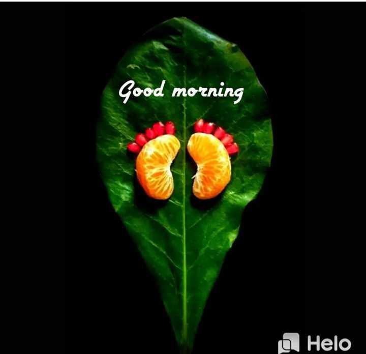 ☀️गुड मॉर्निंग☀️ - Good morning a - ShareChat