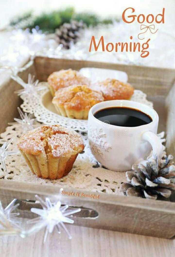 ☕️ चाय love - Good Morning Simple & Beaut - ShareChat