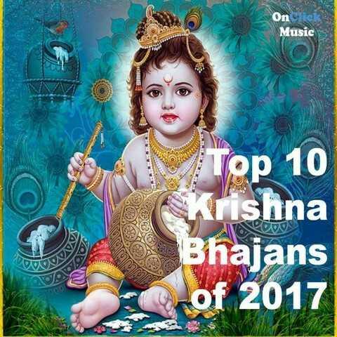 🛍️ ਲਫਾਫਿਆਂ ਦੀ ਵੀਡੀਓ - On lick Music Top 10 ishna Bhajans of 2017 SAYA - ShareChat
