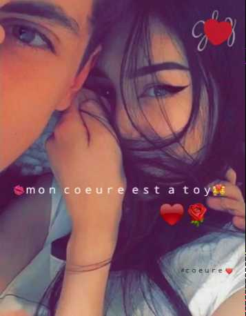 🏞️ ഇമേജ് സ്റ്റാറ്റസ് - mon coeure est a toy # coeure - ShareChat