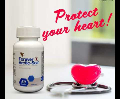 🏋️♂️  ਸਿਹਤ ਸੰਭੰਦੀ ਸੁਝਾਵ - Protect your heart ! Forever o Arctic - Sea 60 - ShareChat