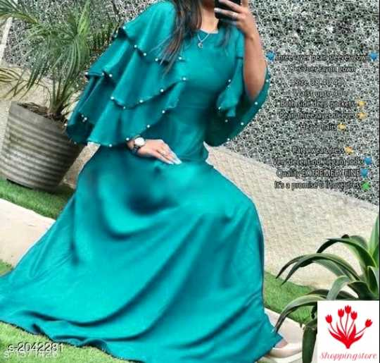 🛍️ Shop - RUSSAR Three sye paza sleeves por P etersaven com Apr 3120 38 . 4042 Waist UpOSO Boit sidde Seite Mastudio ST Dat werdes Verdent odrezantok Quality EXTREMELYENE he ' s a promise the dress 3 32042281 Shoppingstore - ShareChat
