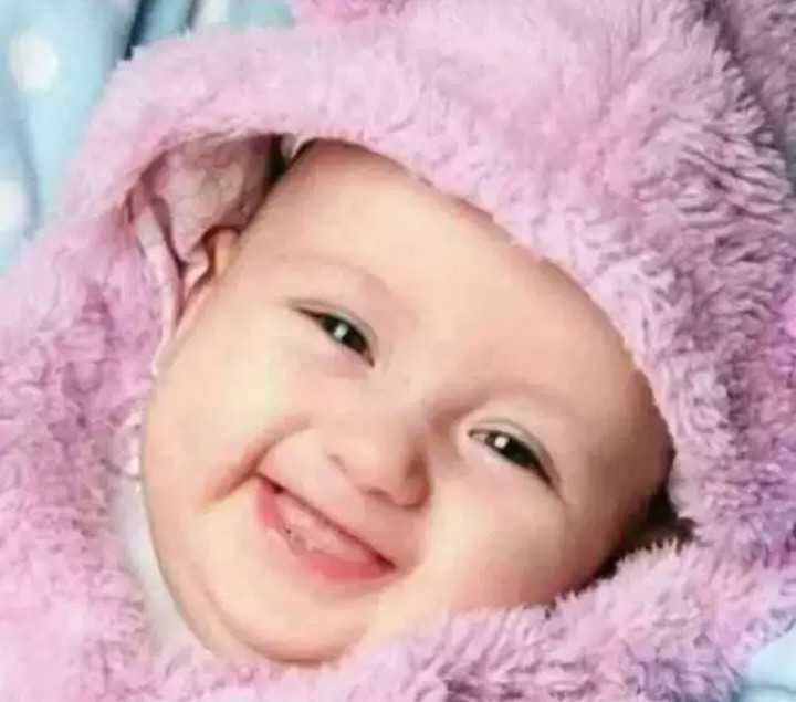 😘...cute baby...😘 - ShareChat