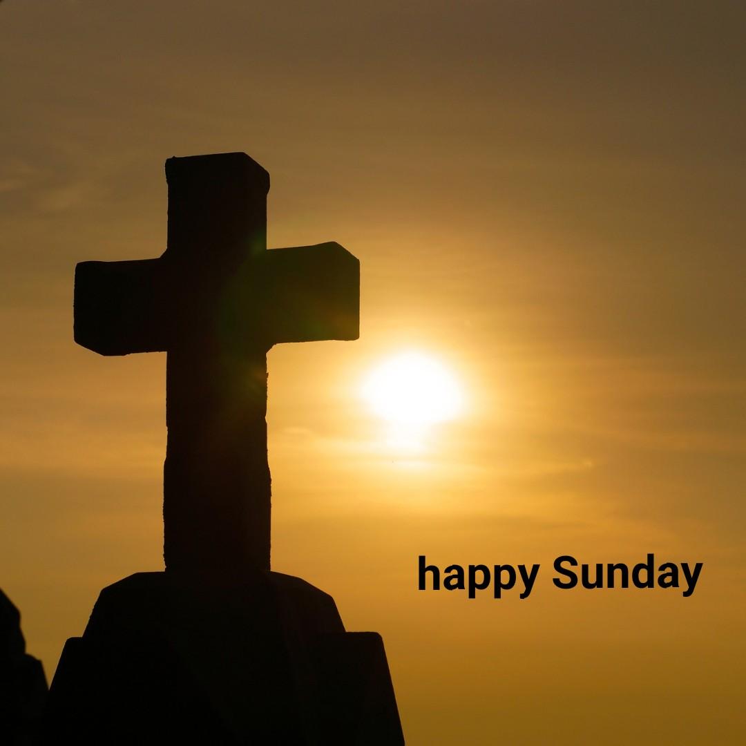 Bible words - happy Sunday - ShareChat