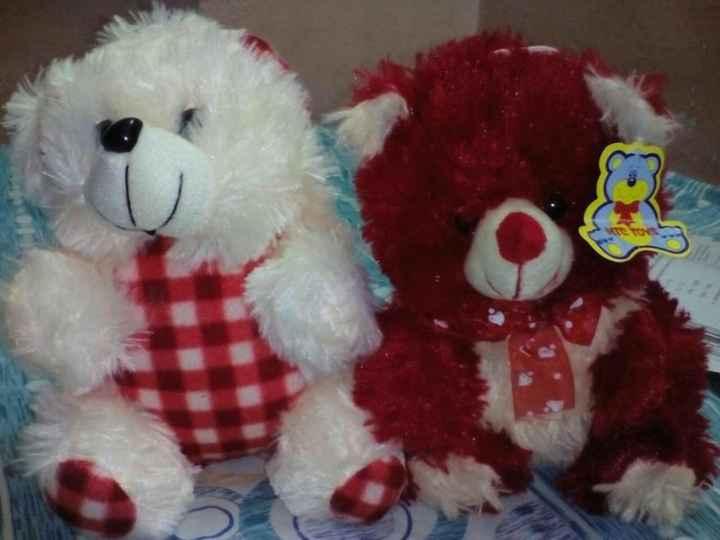 🐻10 Feb - Teddy Day - ShareChat