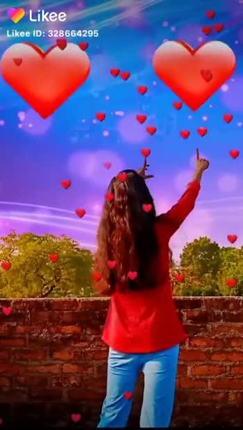♥️╣[-Love Filing-]╠♥️ - ShareChat