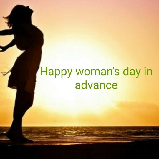 😂 ਸਹੇਲੀ ਮਿਲੀ ਕਮਲੀ - Happy woman ' s day in advance - ShareChat