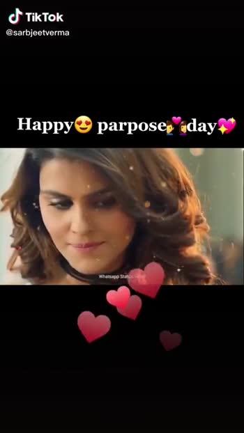 happypurposeday - ShareChat