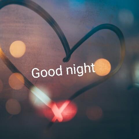 🎭Whatsapp status - Good night - ShareChat