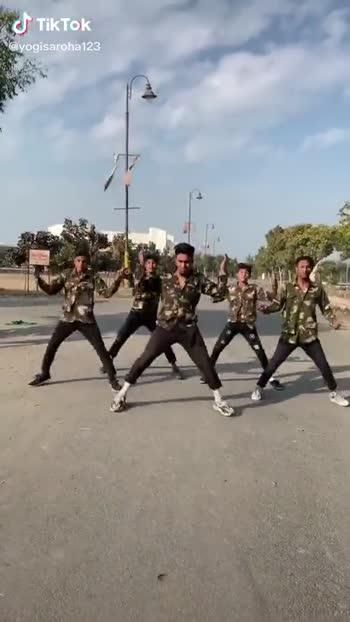 👮♂️ જય જવાન - ShareChat
