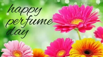 😊 17 Feb - Perfume Day - ShareChat
