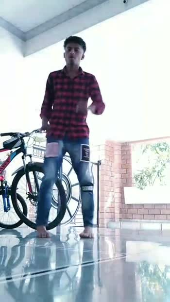 gujrati dance - ShareChat