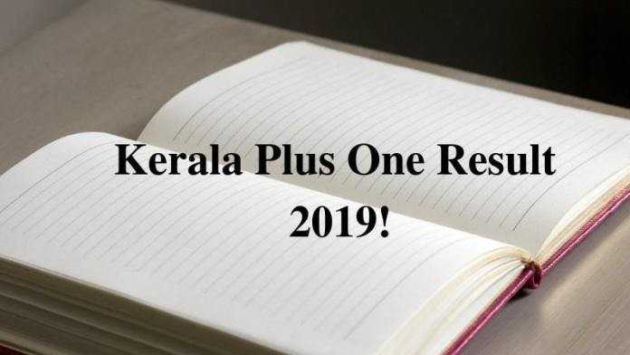 +1 admission - Kerala Plus One Result 2019 ! - ShareChat