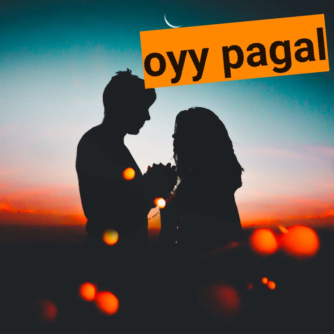 😘 love you 😘 p😍😍 - oyy paga - ShareChat