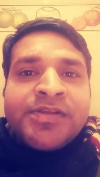 🤚केजरीवाल फिर बने मुख्यमंत्री - ShareChat