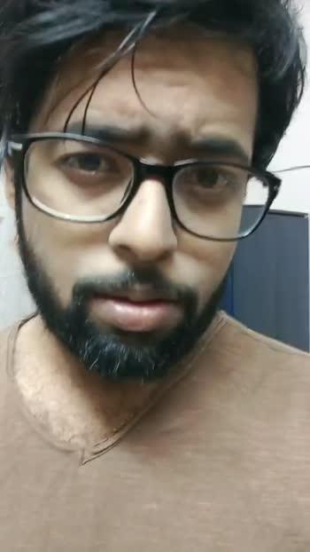 🎞నాని's గ్యాంగ్ లీడర్ - ShareChat