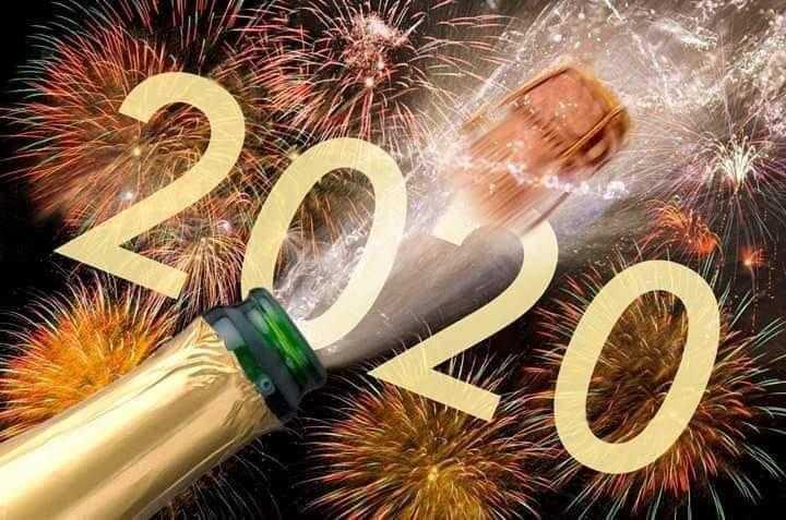 🤘 2020 ની પહેલી પોસ્ટ - 2020 - ShareChat