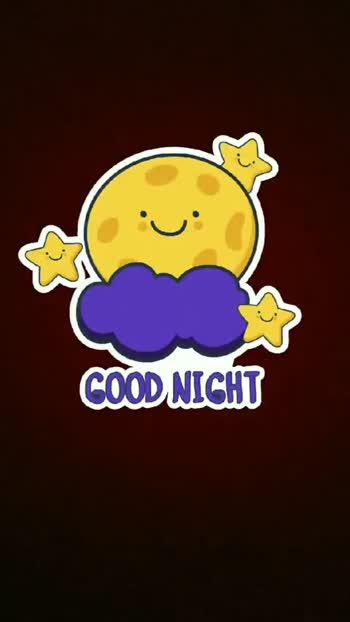 💙 good night 💙 - ShareChat