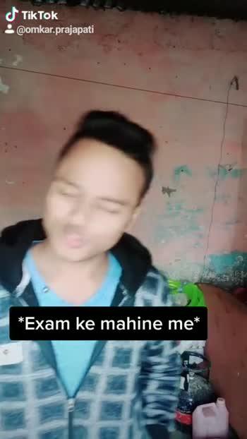 exam 🤓📖📚 - ShareChat