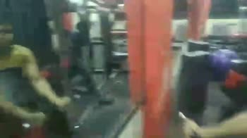 gym sharks 🏋️♀️ - ShareChat
