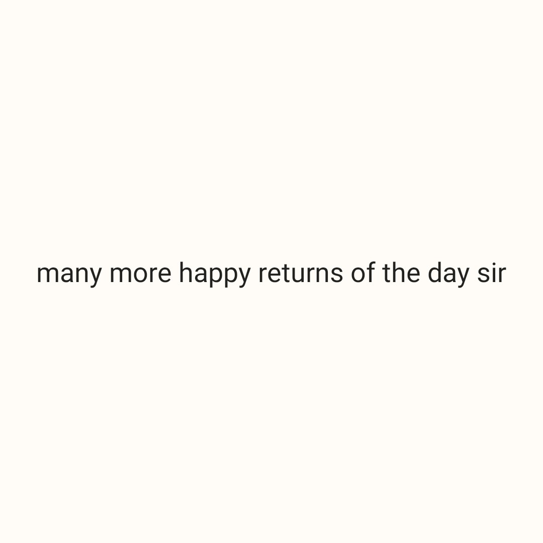 🎂ಎಸ್.ಪಿ . ಬಾಲಸುಬ್ರಹ್ಮಣ್ಯಂ ಹುಟ್ಟುಹಬ್ಬ - many more happy returns of the day sir - ShareChat