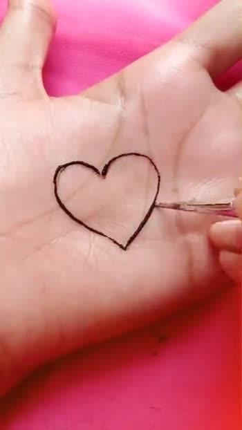 🆒Name Art व्हिडीओ स्टेट्स - ShareChat