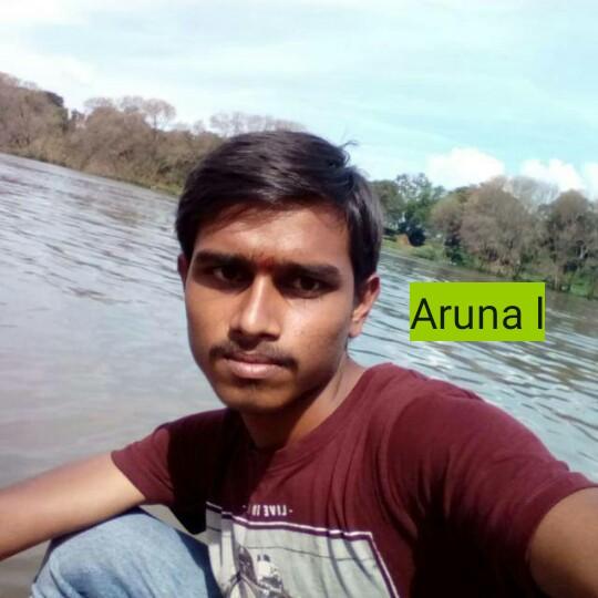 ನನ್ನ Gang - Aruna - ShareChat
