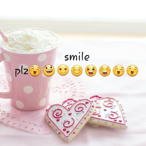 smile ☺ - smile plzo e o - ShareChat