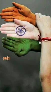 🤗குடியரசு தின status - ShareChat