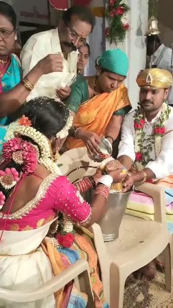 ನನ್ನ ತಂಗಿಯ ಮದುವೆ - ShareChat
