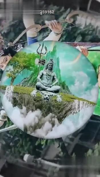🙏जय शिव शम्भू - ShareChat